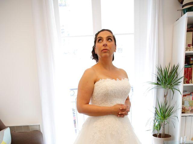 Le mariage de François et Erica à Prunay-en-Yvelines, Yvelines 8