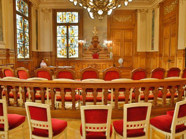 Le mariage de François et Erica à Prunay-en-Yvelines, Yvelines 19