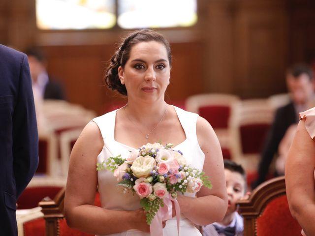 Le mariage de François et Erica à Prunay-en-Yvelines, Yvelines 21