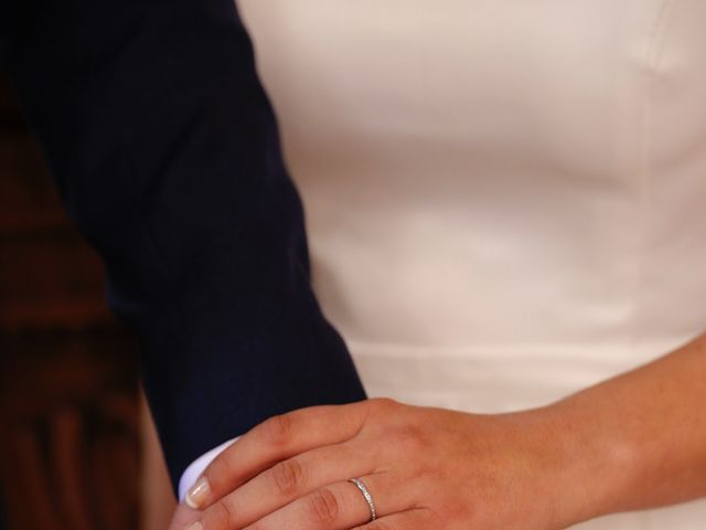 Le mariage de François et Erica à Prunay-en-Yvelines, Yvelines 25