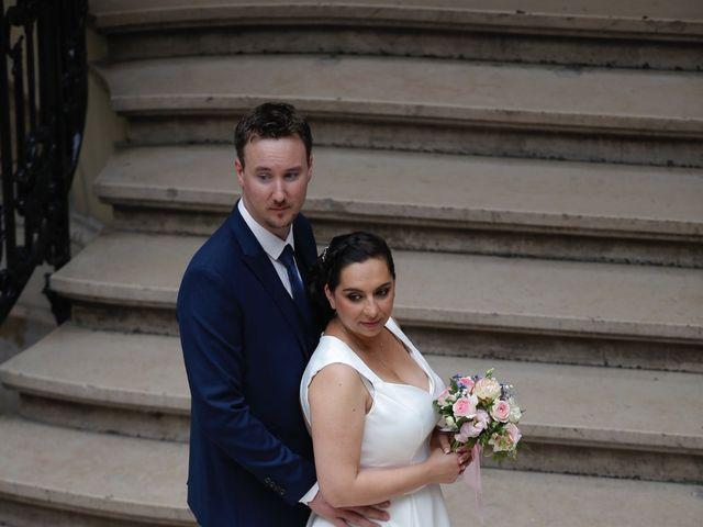 Le mariage de François et Erica à Prunay-en-Yvelines, Yvelines 26