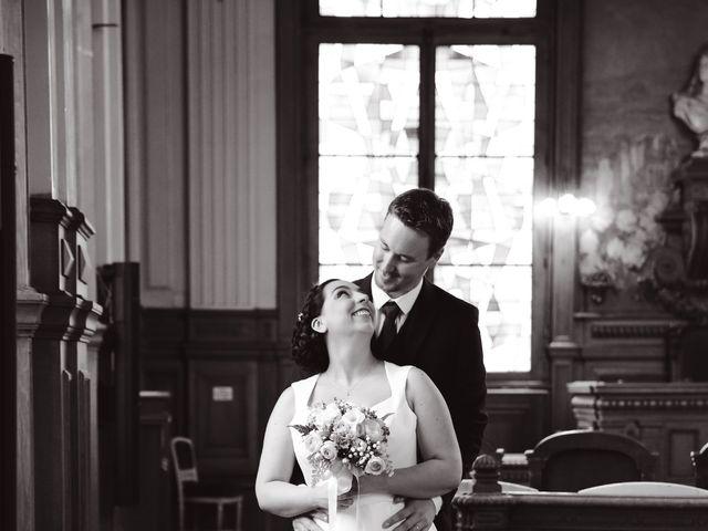 Le mariage de François et Erica à Prunay-en-Yvelines, Yvelines 28