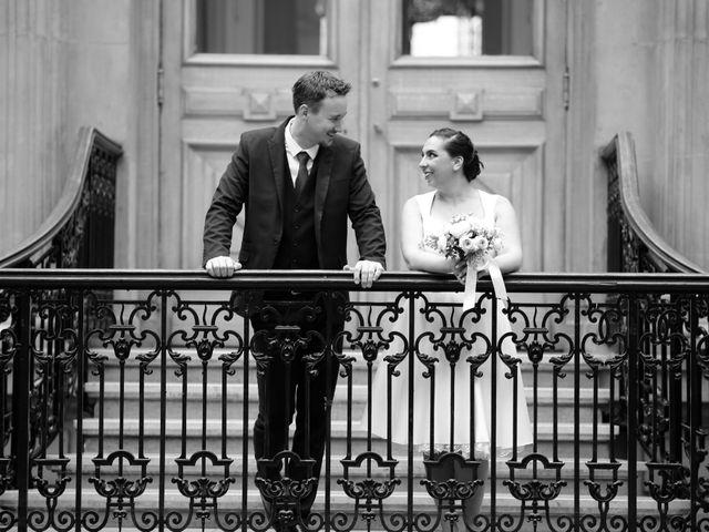 Le mariage de François et Erica à Prunay-en-Yvelines, Yvelines 32