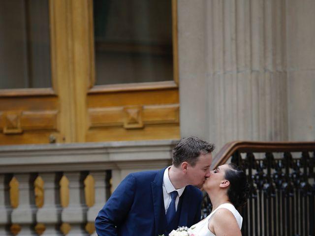 Le mariage de François et Erica à Prunay-en-Yvelines, Yvelines 41