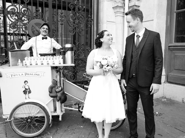 Le mariage de François et Erica à Prunay-en-Yvelines, Yvelines 42
