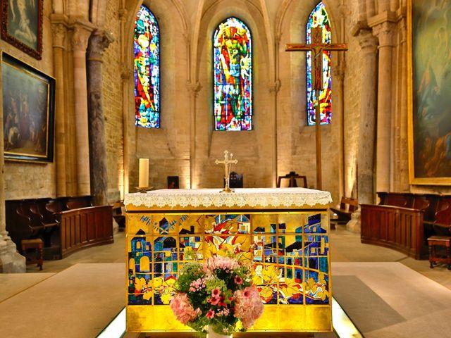 Le mariage de François et Erica à Prunay-en-Yvelines, Yvelines 46