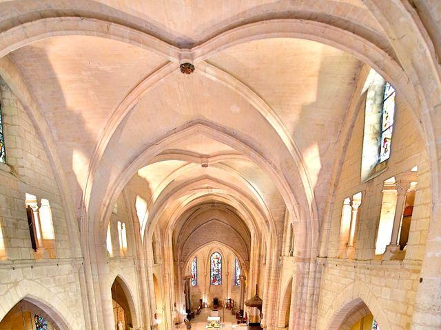Le mariage de François et Erica à Prunay-en-Yvelines, Yvelines 48