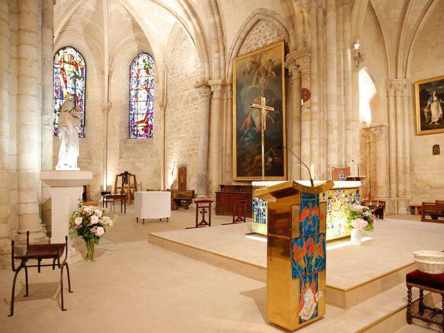Le mariage de François et Erica à Prunay-en-Yvelines, Yvelines 49