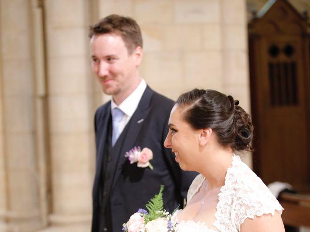 Le mariage de François et Erica à Prunay-en-Yvelines, Yvelines 50