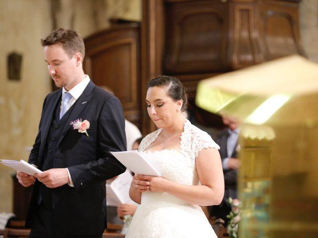 Le mariage de François et Erica à Prunay-en-Yvelines, Yvelines 51