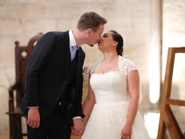Le mariage de François et Erica à Prunay-en-Yvelines, Yvelines 52