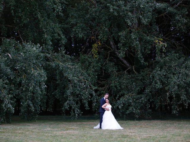 Le mariage de François et Erica à Prunay-en-Yvelines, Yvelines 62