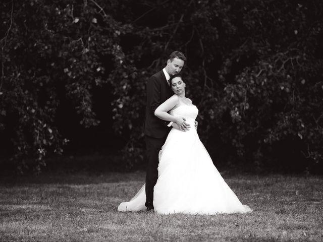 Le mariage de François et Erica à Prunay-en-Yvelines, Yvelines 63