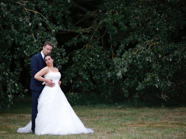 Le mariage de François et Erica à Prunay-en-Yvelines, Yvelines 64
