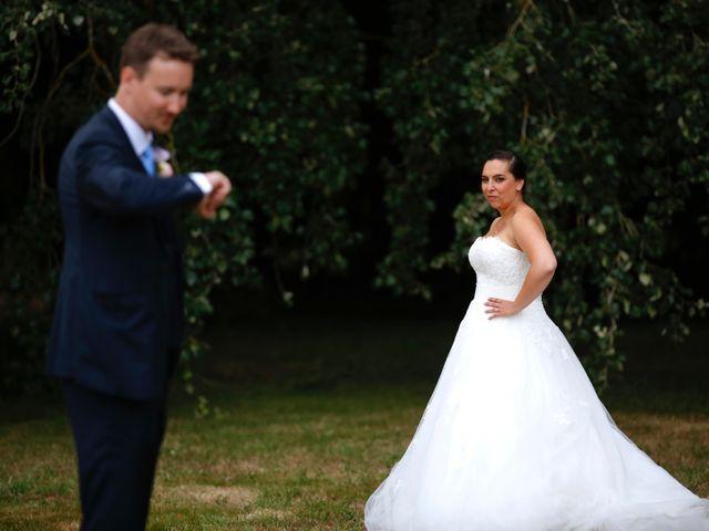 Le mariage de François et Erica à Prunay-en-Yvelines, Yvelines 68