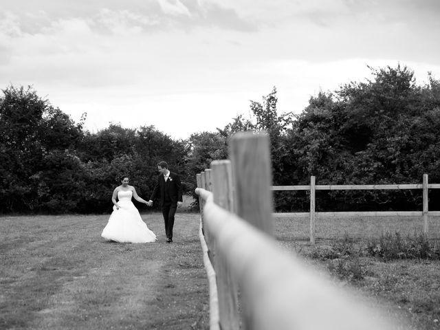 Le mariage de François et Erica à Prunay-en-Yvelines, Yvelines 74
