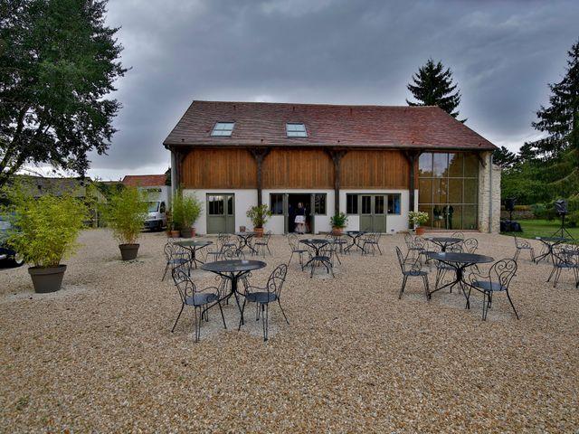 Le mariage de François et Erica à Prunay-en-Yvelines, Yvelines 76