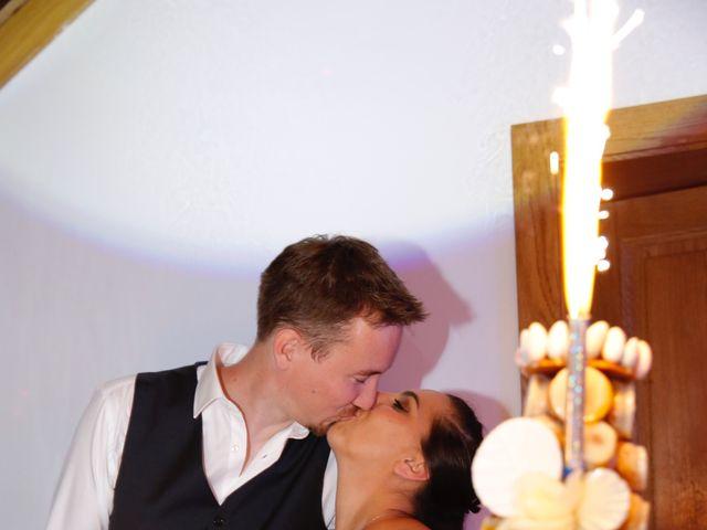 Le mariage de François et Erica à Prunay-en-Yvelines, Yvelines 84