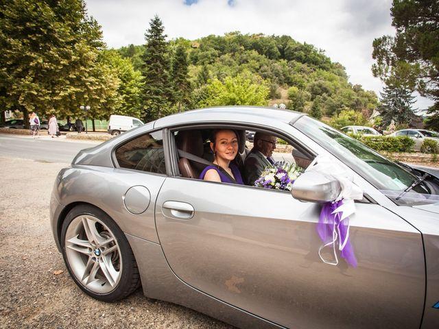 Le mariage de Claude et Joanna à Aubas, Dordogne 20