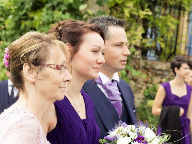 Le mariage de Claude et Joanna à Aubas, Dordogne 22