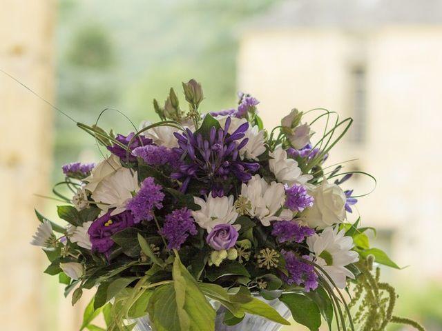 Le mariage de Claude et Joanna à Aubas, Dordogne 30