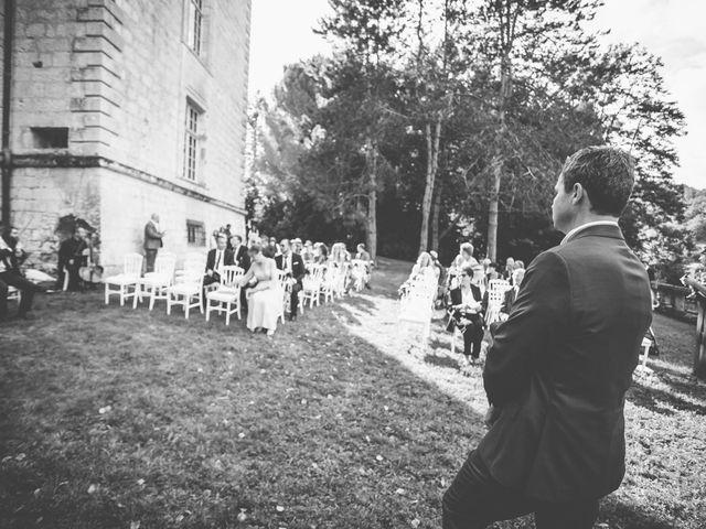 Le mariage de Claude et Joanna à Aubas, Dordogne 33