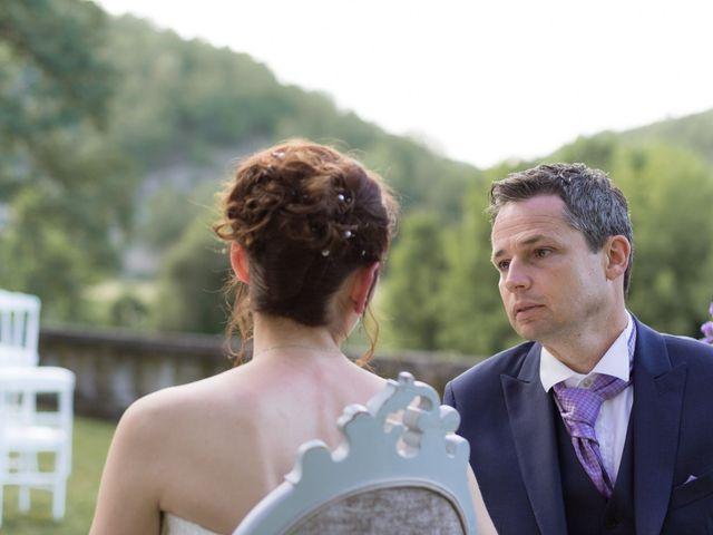 Le mariage de Claude et Joanna à Aubas, Dordogne 40