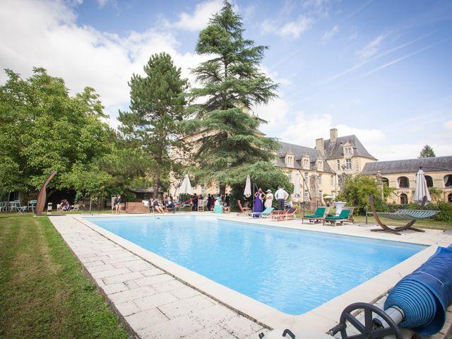 Le mariage de Claude et Joanna à Aubas, Dordogne 41