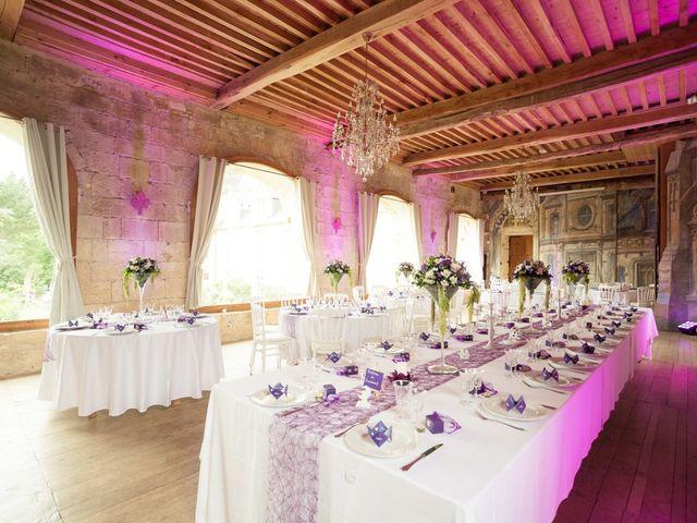 Le mariage de Claude et Joanna à Aubas, Dordogne 43