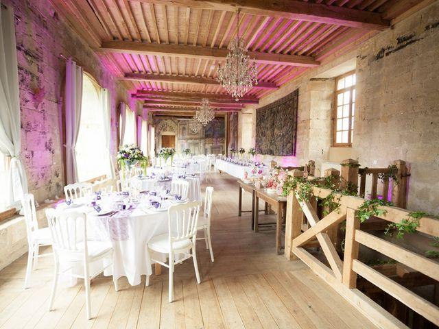 Le mariage de Claude et Joanna à Aubas, Dordogne 44