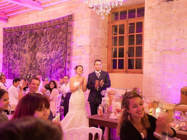 Le mariage de Claude et Joanna à Aubas, Dordogne 46
