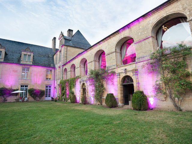 Le mariage de Claude et Joanna à Aubas, Dordogne 49