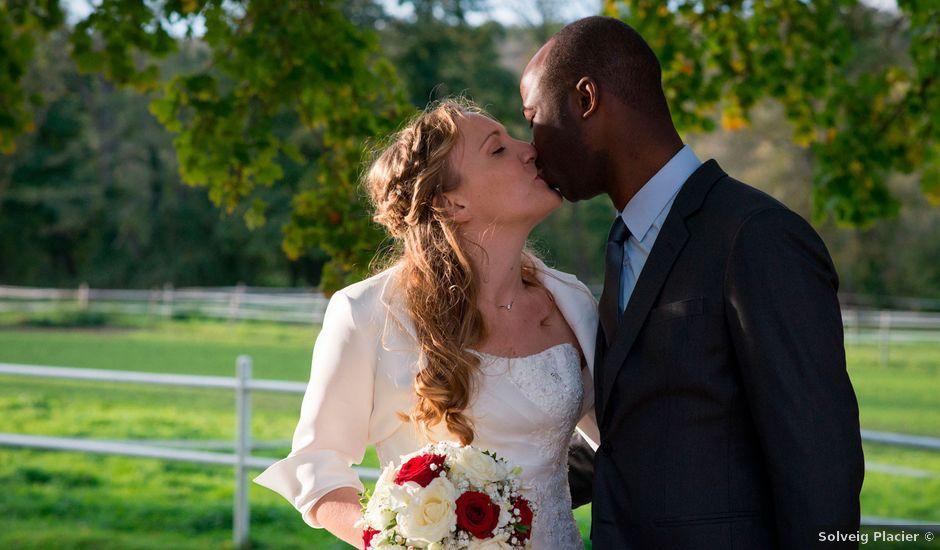 Le mariage de Stéphane et Émilie à Rosay, Yvelines