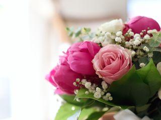 Le mariage de Rose et Lucas 1