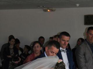 Le mariage de Julie Desmaison et Emmanuel Vaslet 3
