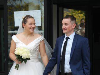 Le mariage de Julie Desmaison et Emmanuel Vaslet