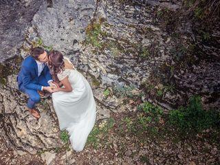 Le mariage de Grégoire et Ghislaine 1