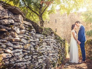 Le mariage de Grégoire et Ghislaine