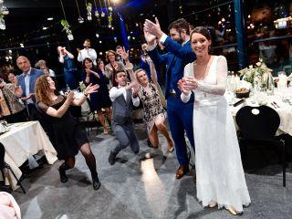 Le mariage de Julia et Thibault 2
