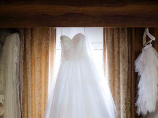 Le mariage de Sandra et Julien 1