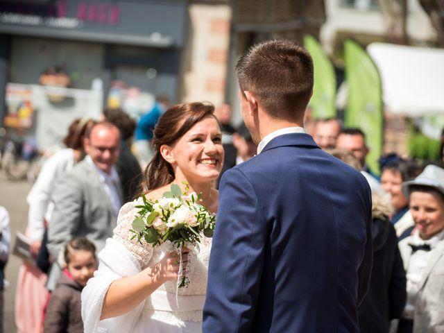 Le mariage de Romain et Corine à Monterfil, Ille et Vilaine 10