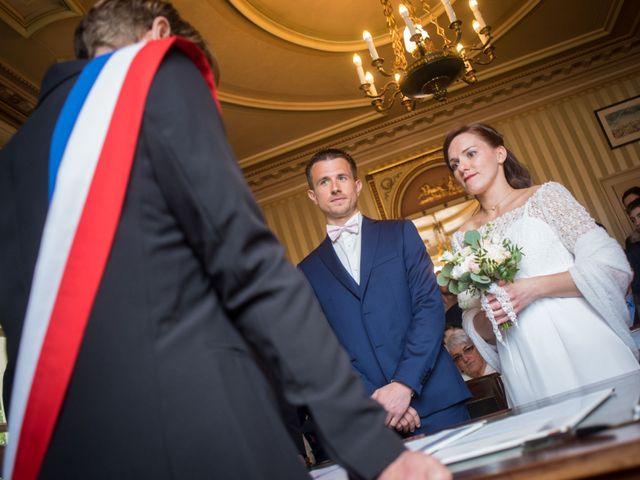 Le mariage de Romain et Corine à Monterfil, Ille et Vilaine 12