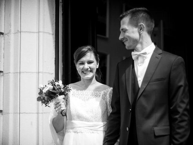 Le mariage de Romain et Corine à Monterfil, Ille et Vilaine 18