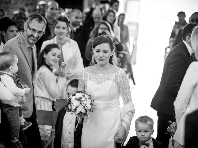 Le mariage de Romain et Corine à Monterfil, Ille et Vilaine 19