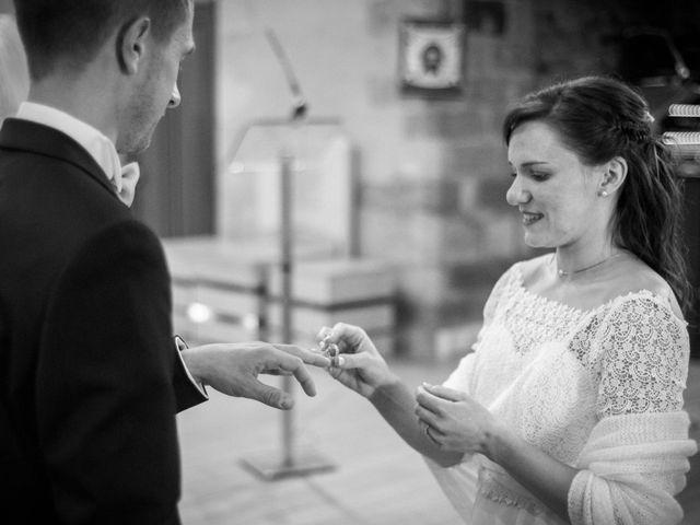 Le mariage de Romain et Corine à Monterfil, Ille et Vilaine 20