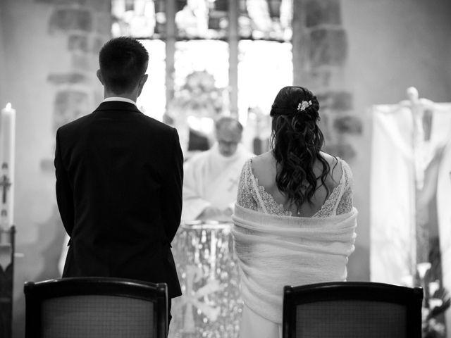 Le mariage de Romain et Corine à Monterfil, Ille et Vilaine 22