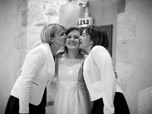 Le mariage de Romain et Corine à Monterfil, Ille et Vilaine 23