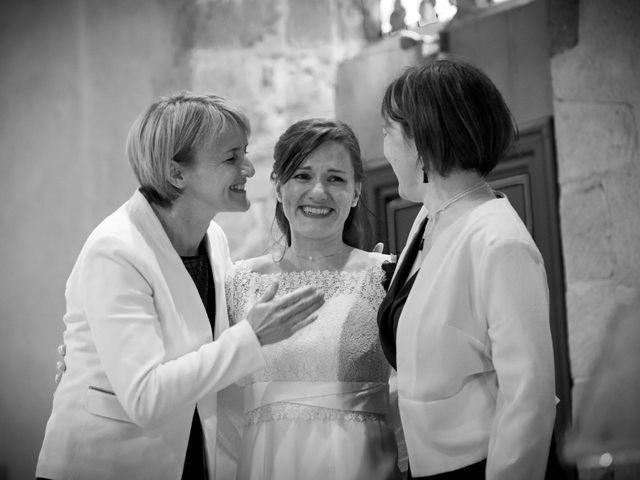 Le mariage de Romain et Corine à Monterfil, Ille et Vilaine 24