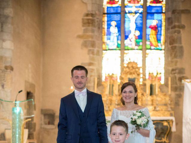 Le mariage de Romain et Corine à Monterfil, Ille et Vilaine 26