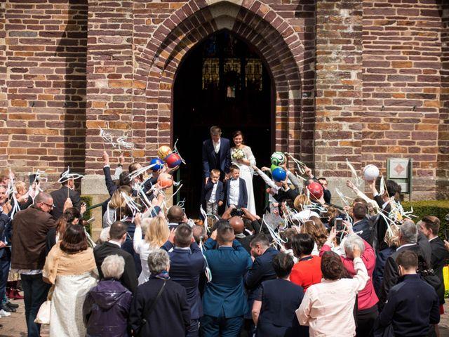 Le mariage de Romain et Corine à Monterfil, Ille et Vilaine 28